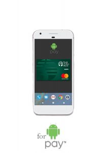 Android Pay for Sauk Valley Bank