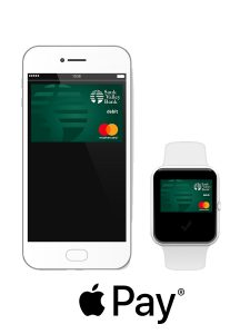 Apple Pay for Sauk Valley Bank