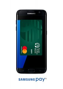 Samsung Pay for Sauk Valley Bank