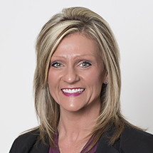 Michelle Vickers, Universal Banker